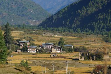 Bumthang Cultural Trek 11 Days