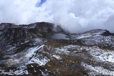 Dagala Thousand Lakes Trek 13 Days