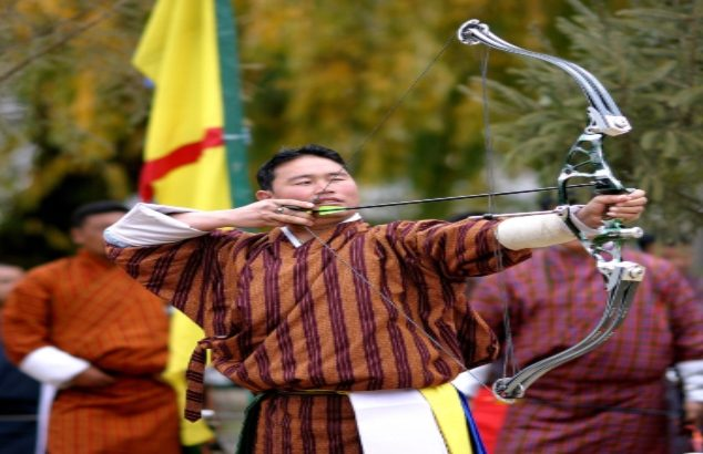 Living Culture Of Bhutan 5 Days